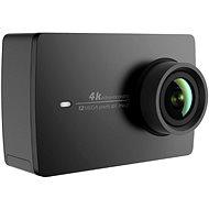 Yi 4K Action Camera Black Waterproof Set - Digitalkamera