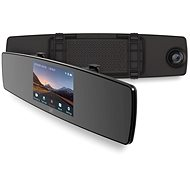 Yi Mirror Dash Camera Schwarz - Digitalkamera