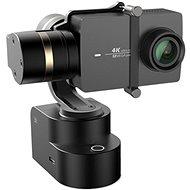 Yi 4K Action Camera Black + Yi Handheld Gimbal - Digitalkamera