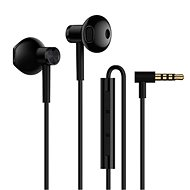 Xiaomi Mi Dual Driver Earphones Black - Kopfhörer
