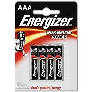 Energizer Alkaline Power AAA/4 - Einwegbatterie