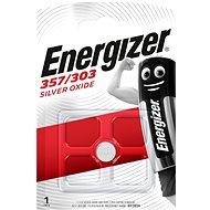 Energizer Uhrenbatterie 357 / 303 / SR44 - Knopfbatterie