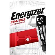 Energizer Uhrenbatterie 364 / 363 / SR60 - Knopfbatterie