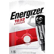Energizer Lithium-Knopfzellenbatterie CR1632 - Knopfbatterie