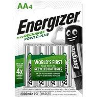 Energizer AA/HR6 2000mAh Power Plus - Akku