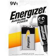 Energizer 9V Basis - Batterie