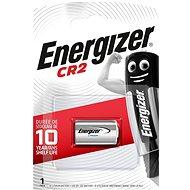 Energizer CR2 - Einwegbatterie