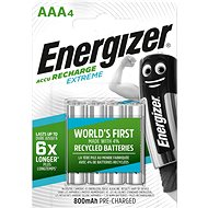 Energizer Extreme 6x AAA (HR03-800mAh) - Akku