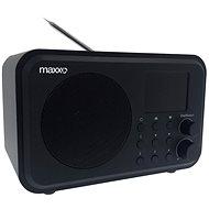 Maxxo DAB+ Internetradio - DT02 - Radio