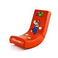 XRocker Nintendo Super Mario - Gaming-Stuhl