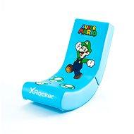 XRocker Nintendo Luigi - Gaming-Stuhl