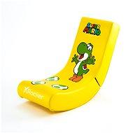 XRocker Nintendo Yoshi - Gaming-Stuhl