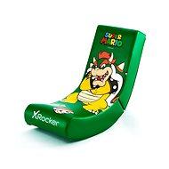 XRocker Nintendo Bowser - Gaming-Stuhl