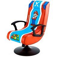 XRocker Nintendo Mario - Audio mit Ständer - Gaming-Stuhl