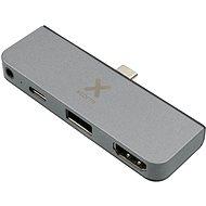 Xtorm USB-C Hub 4-in-1 - Port-Replikator