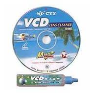 CD DVD Lens Cleaner - Cleaning Kit