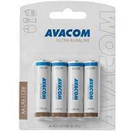 AVACOM Ultra Alkaline AA 4er Batterie im Blister - Einwegbatterie