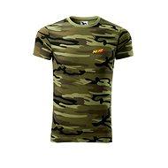NERF T-Shirt - Größe M - Zubehör Nerf gun
