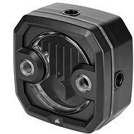 Corsair XD3 RGB Pump Res Black - Wasserkühlungspumpe