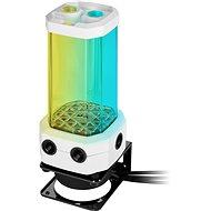 Corsair XD5 RGB(D5 Pump reservoir) White - Wasserkühlungspumpe