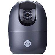 Yale Smart IP-Kamera 1080p Panoramakamera für den Innenbereich - IP Kamera