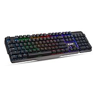 YENKEE YKB 3500US KATANA - Gaming-Tastatur