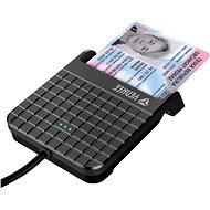YENKEE YCR 101 USB Kartenlesegerät - e-Ausweis Reader