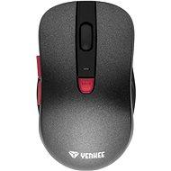 Yenkee YMS 2025BK WL Havana schwarz - Maus