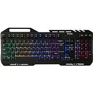 Yenkee YKB 3200US SHADOW - Tastatur