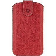 Yenkee Bison YBM B033 XL červené - Handyhülle