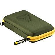 Yenkee YBH A25GY grau/gelb - Festplattenhülle