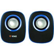 Yenkee YSP 2001BE blau - Lautsprecher
