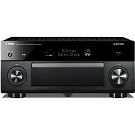 YAMAHA RX-A2070 schwarz - AV receiver