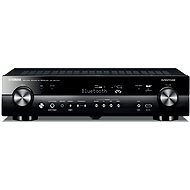 YAMAHA RX-AS710D Schwarz - AV-Receiver