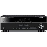 YAMAHA RX-V383 schwarz - AV receiver