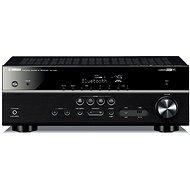 YAMAHA RX-V481 D Schwarz - AV receiver