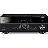 YAMAHA RX-V483 schwarz - AV receiver