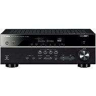 YAMAHA RX-V583 schwarz - AV receiver