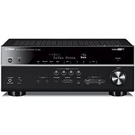 YAMAHA RX-V683 schwarz - AV receiver