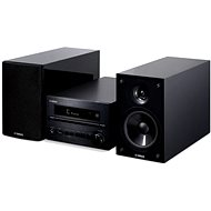 YAMAHA MCR-B370D schwarz - Mikrosystem