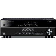 YAMAHA HTR-3069 schwarz - AV receiver