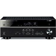 YAMAHA HTR-4069 Schwarz - AV receiver