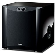 YAMAHA NS-SW200 Piano Black - Subwoofer
