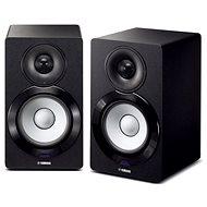 YAMAHA NX-N500 Schwarz - Lautsprecher