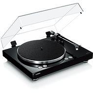 YAMAHA TT-N503 MusicCast VINYL 500 schwarz - Plattenspieler