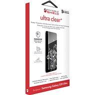 Zagg InvisibleShield Antibacterial Ultra Clear+ für Samsung Galaxy S20 Ultra - Schutzfolie