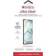 Zagg InvisibleShield Antibacterial Ultra Clear+ für Samsung Galaxy S10 Lite - Schutzfolie