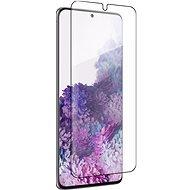 Zagg InvisibleShield Antibacterial Glass Fusion+ für Samsung Galaxy S20+ - Schutzglas
