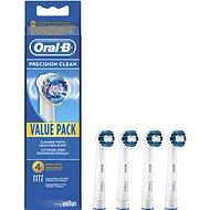 Oral B Precision Clean EB 20-4 - Ersatzzahnbürsten