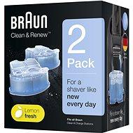 Braun Clean&Charge - Refill CCR2 - Reinigungsfüllung